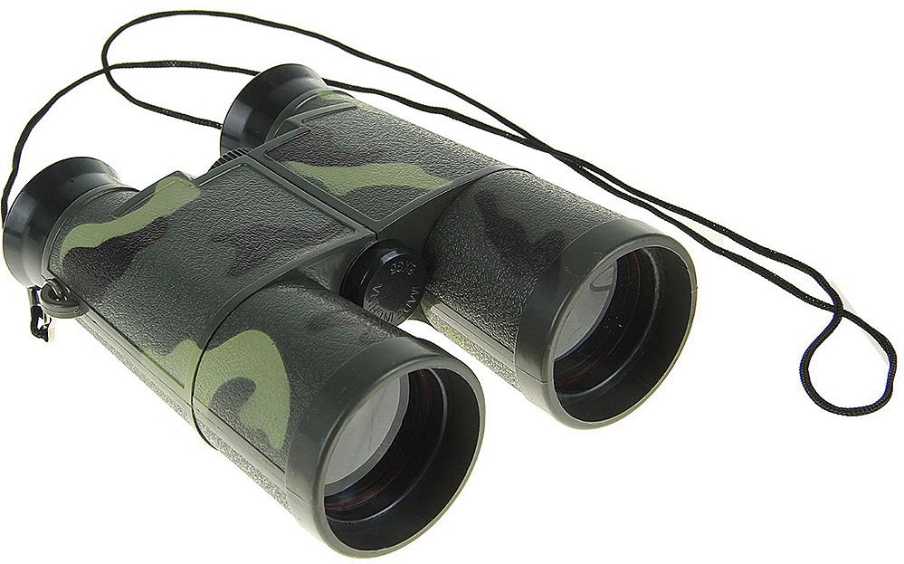 Бинокль 6х35, 288638, зеленый