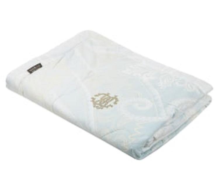 цена Одеяло Pastel 184103, голубой онлайн в 2017 году
