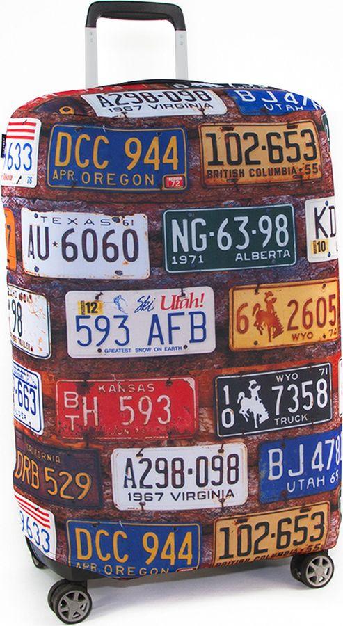 Чехол для чемодана Ratel Travel License Plates, коричневый, красный. Размер S (высота чемодана 55-57 см)R3_80_103wt_023_NP300u_SМатериал: Неопрен 300 г/кв.м; толщина 2 мм. Свойства: полная воздухо-и водонепроницаемость материала; повышенная прочность и износостойкость; уникальные теплоизоляционные качества; высокая устойчивость к соленой воде, маслам и химикатам; повышенная устойчивость к ультрафиолету; защита от механических повреждений; экологичность (не накапливает статическое электричество и не вызывает аллергии); небольшой вес; не сминается и не требует глажки; Характеристики: для удобства доступа к боковым ручкам, в швах предусмотрены потайные застежки-молнии. Нижняя часть чехла надежно фиксируется застежкой-молнией и не требует дополнительных креплений. В комплекте поставляется мешочек для компактного хранения чехла. Для яркого путешествия, рекомендуем приобрести другие товары аналогичного дизайна Ratel: подушка дорожная для шеи, маска для сна.