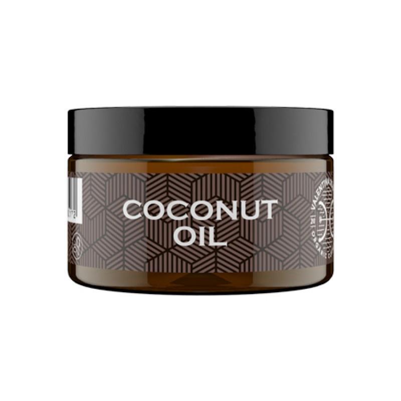 Масло косметическое Valentina Kostina 874-0172874-0172100% натуральное кокосовое масло для ежедневного ухода за сухой, раздраженной, воспаленной, огрубевшей, зрелой и уставшей кожей лица и тела, за поврежденными, секущимися, истощенными, ломкими и подвергающимся частому окрашиванию волосы, питает и увлажняет кожу после процедуры эпиляции.