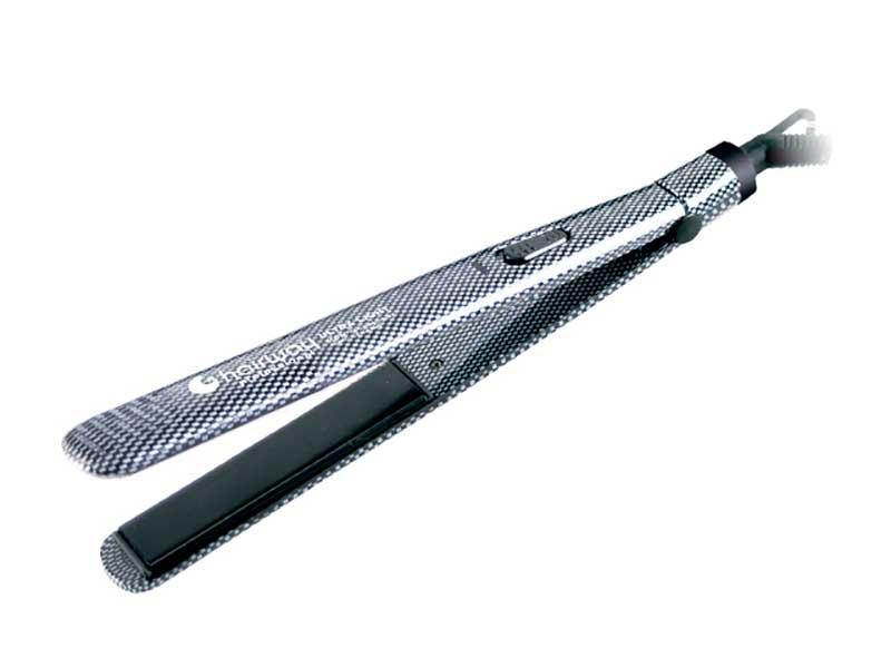 цены Выпрямитель для волос Hairway Ultra Light MCH Ionic Ceramic, серебристый