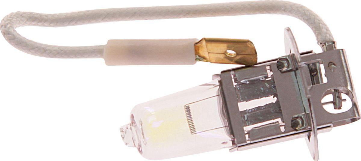 Лампа автомобильная Osram H3 (55) PK22s +30% All Season Super 3000K 12V, 64151ALS
