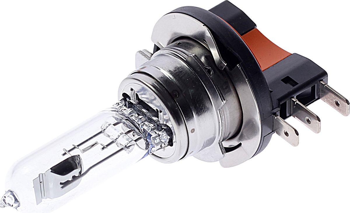 Лампа автомобильная Osram H15 (15/55) PGJ23t-1 12V, 64176 лампа osram h15 12v 15 55w pgj23t 1 64176cbi