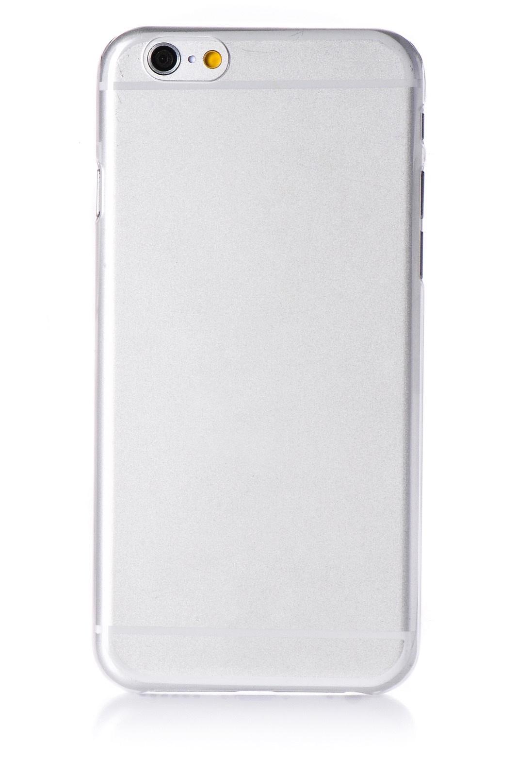 "Чехол для сотового телефона iNeez пластик sunlight 0.3mm для Apple iPhone 6 Plus/6S Plus 5.5"", прозрачный"