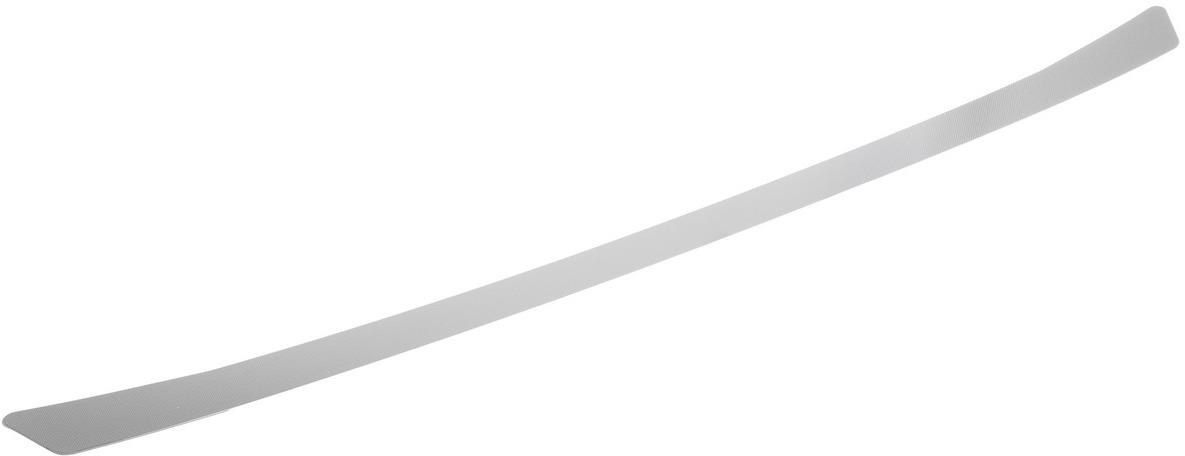 Накладка на задний бампер Rival для Toyota C-HR 2018-н.в., нерж. сталь. NB.5712.1 накладка на задний бампер нерж с логотипом jmt 36464 для toyota rav4 2015