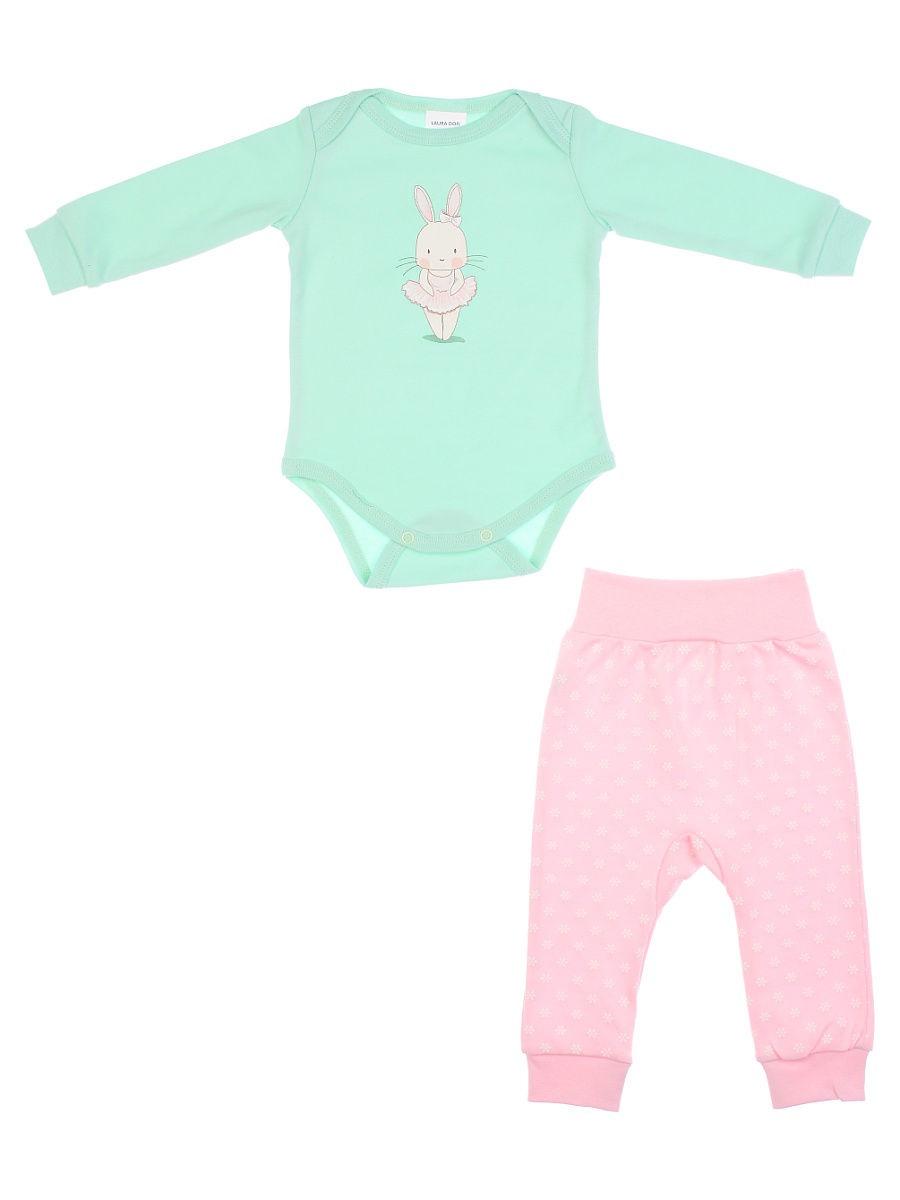 Комплект одежды LAURA DOFI боди laura dofi