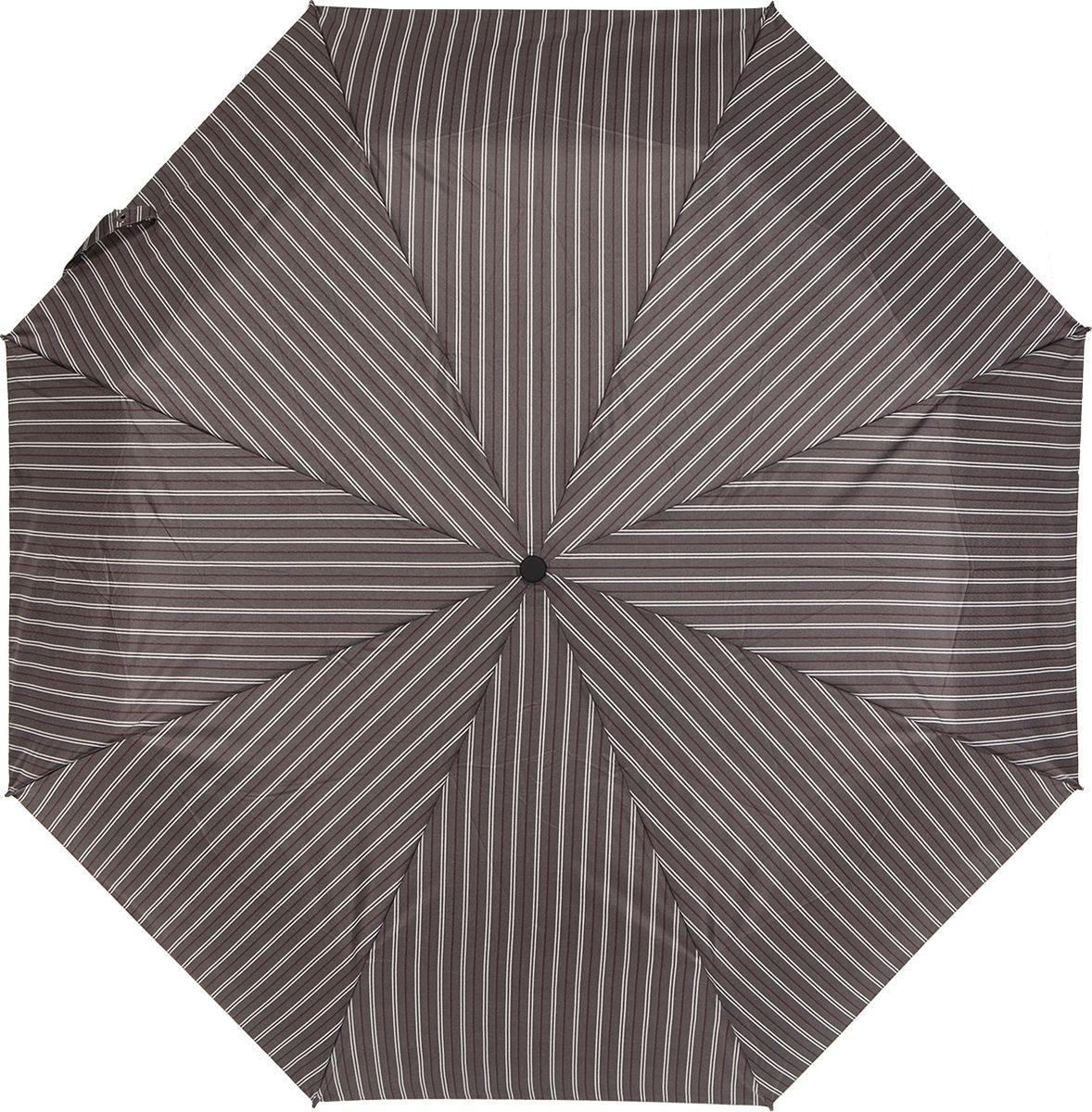Зонт женский Eleganzza, A03-05-FF2107L, светло-серый платок женский eleganzza цвет светло серый d34 1219 19 размер 110 х 110 см