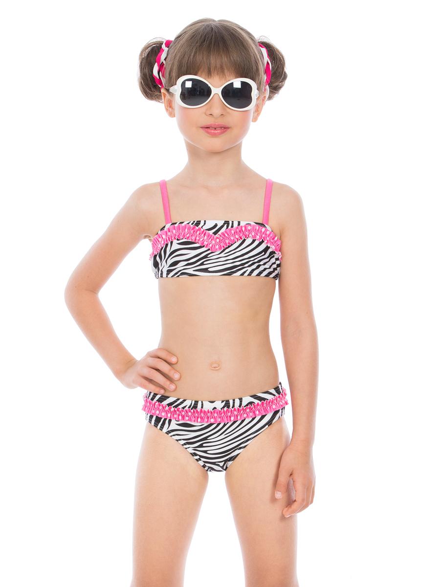 Купальник раздельный Arina Nirey купальник раздельный для девочки arina nirey цвет разноцветный gm 061803 размер 152 158