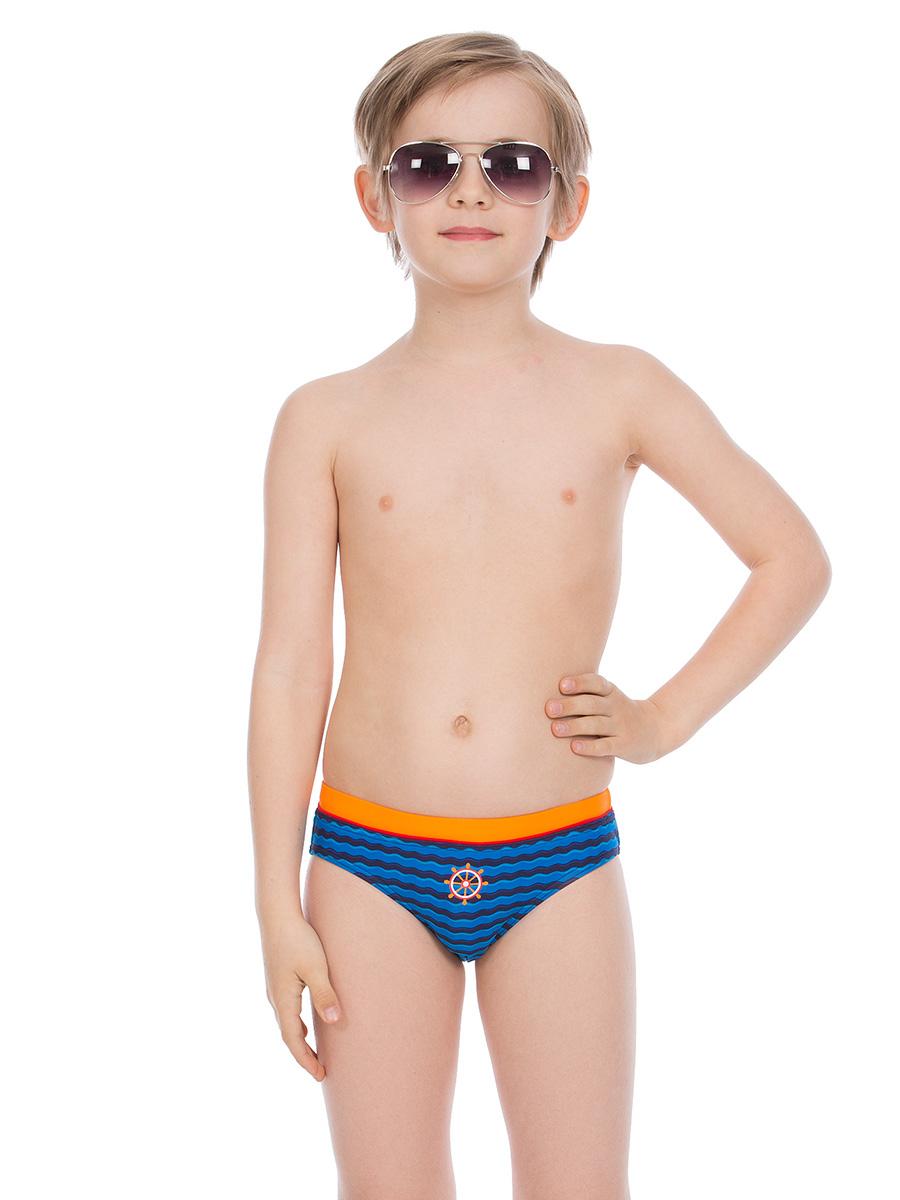 Купальные плавки Arina Nirey плавки купальные для мальчика arina nirey цвет синий bx 091904 размер 92 98