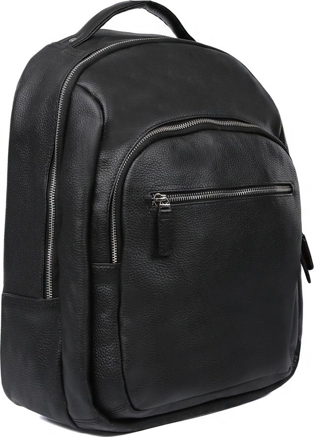 Рюкзак мужской Fabretti, 2-695K-black, черный цена и фото