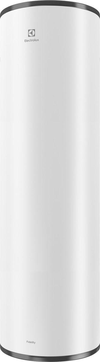 Водонагреватель накопительный электрическийElectroluxEWH50Fidelity, 50 л, белый