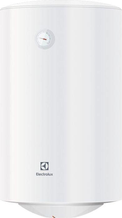 Водонагреватель накопительный электрическийElectroluxEWH100QuantumPro, 100 л, белый