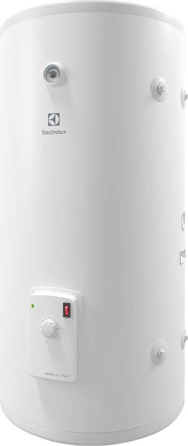 Водонагреватель накопительный Electrolux EWH 200 AXIOmatic Proff, белый