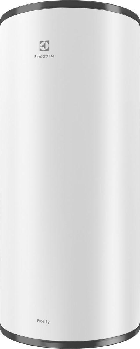 Водонагреватель накопительный электрическийElectroluxEWH30Fidelity, 30 л, белый
