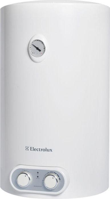 Водонагреватель накопительный электрическийElectroluxEWH100MagnumUnifix, 100 л, белый