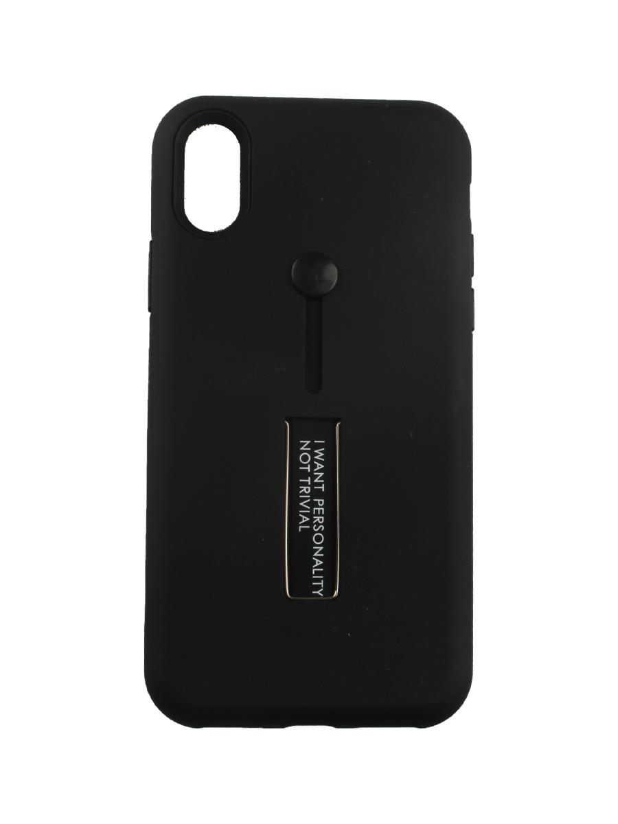 Чехол для сотового телефона Sadko 235924, черный делаем из телефона веб камеру