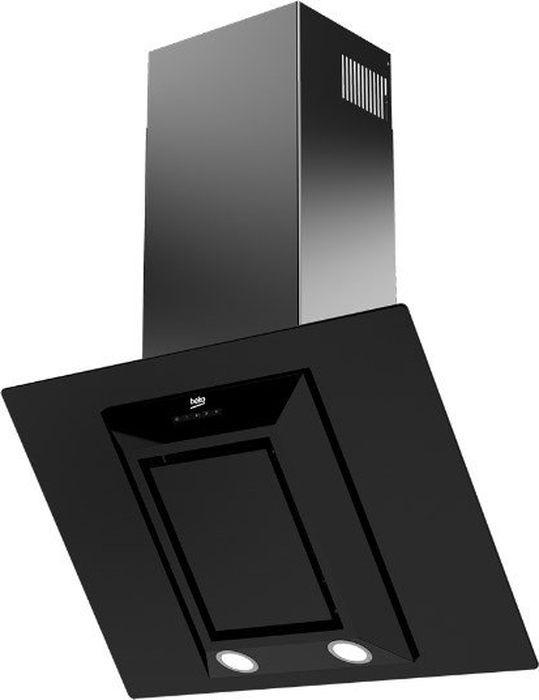 Вытяжка Beko HCA 91531 B, черный все цены