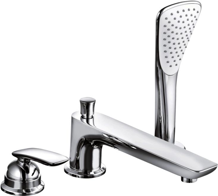 Смеситель Kludi для ванны смеситель kludi для ванны