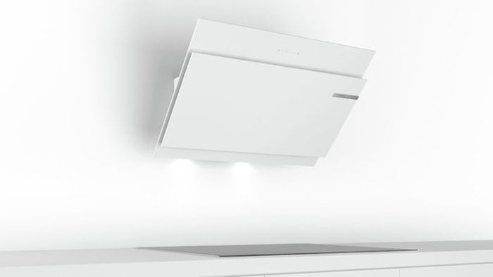 Вытяжка Bosch DWK97JM20, белый Bosch