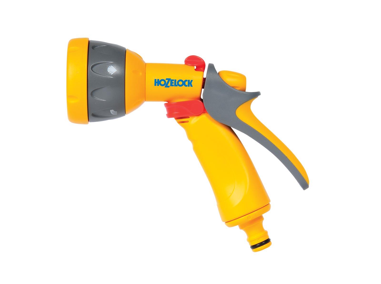 "Пистолет для полива Hozelock ""Multi Spray"" 2676, 5 режимов"