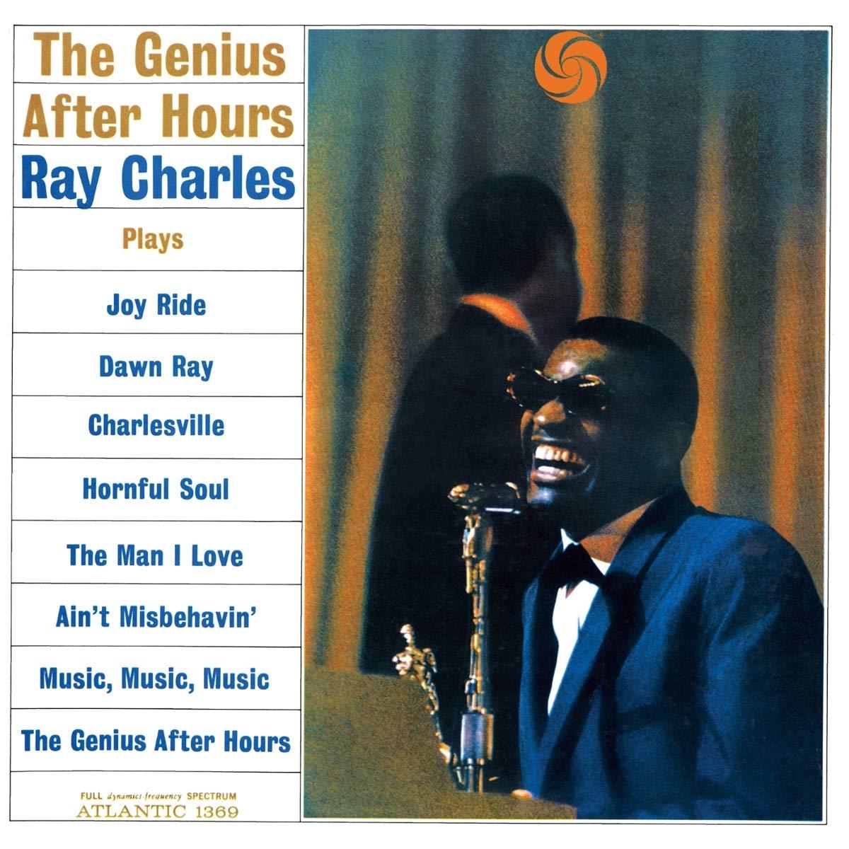 цена на Рэй Чарльз Ray Charles. The Genius After Hours (LP)