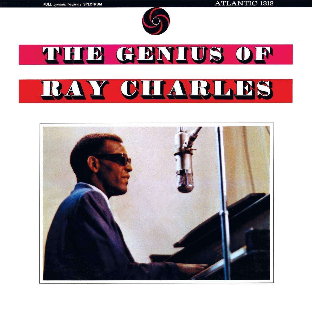 цена на Рэй Чарльз Ray Charles. The Genius Of Ray Charles (LP)