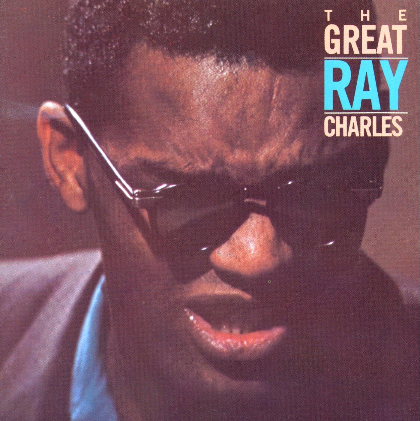 Рэй Чарльз Ray Charles. The Great Ray Charles (LP) цена