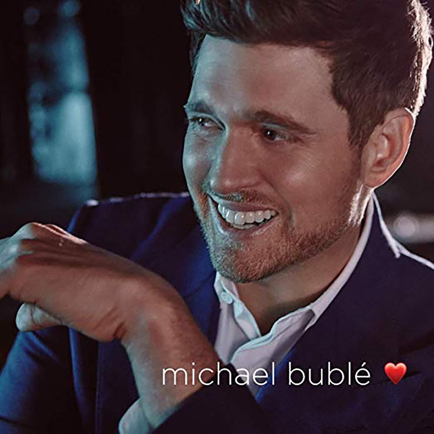 Майкл Бубле Michael Buble. Love (LP) michael buble love