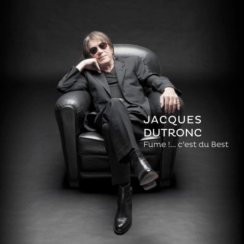Jacques Dutronc. Fume!.. C'est Du Best (3 LP) все цены