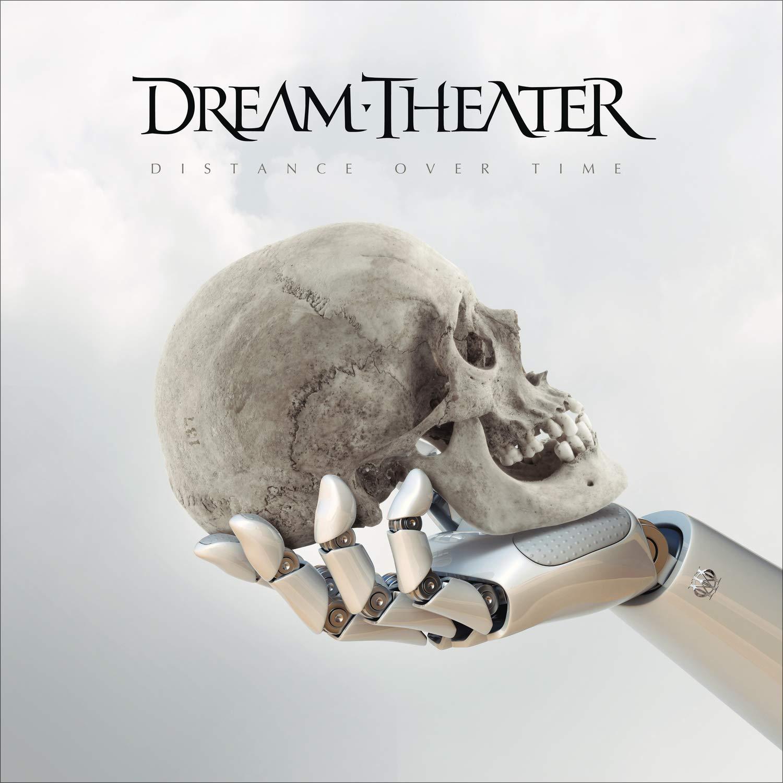 Фото - Dream Theater. Distance Over Time (2 CD + DVD + Blu-Ray) dvd blu ray