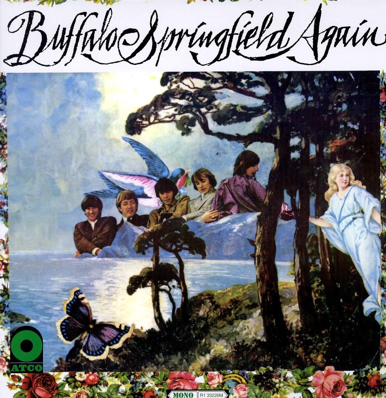 лучшая цена Buffalo Springfield. Buffalo Springfield Again (LP)