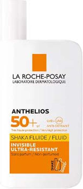 Флюид для лица La Roche-Posay Anthelios Shaka, SPF 50+, 50 мл
