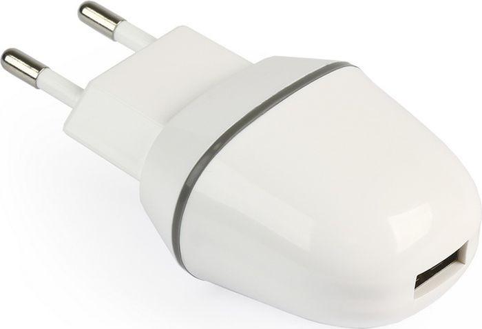 Фото - Сетевое зарядное устройство Smartbuy Nova MkiiI SBP-1005, 2.1A, белый беспроводное зарядное устройство smartbuy sbp w 109 auto черный