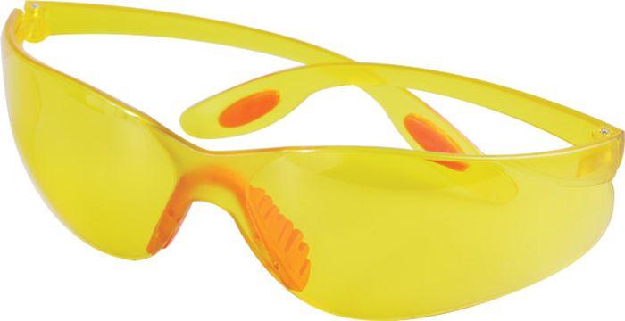 Очки защитные Archimedes Norma, желтый