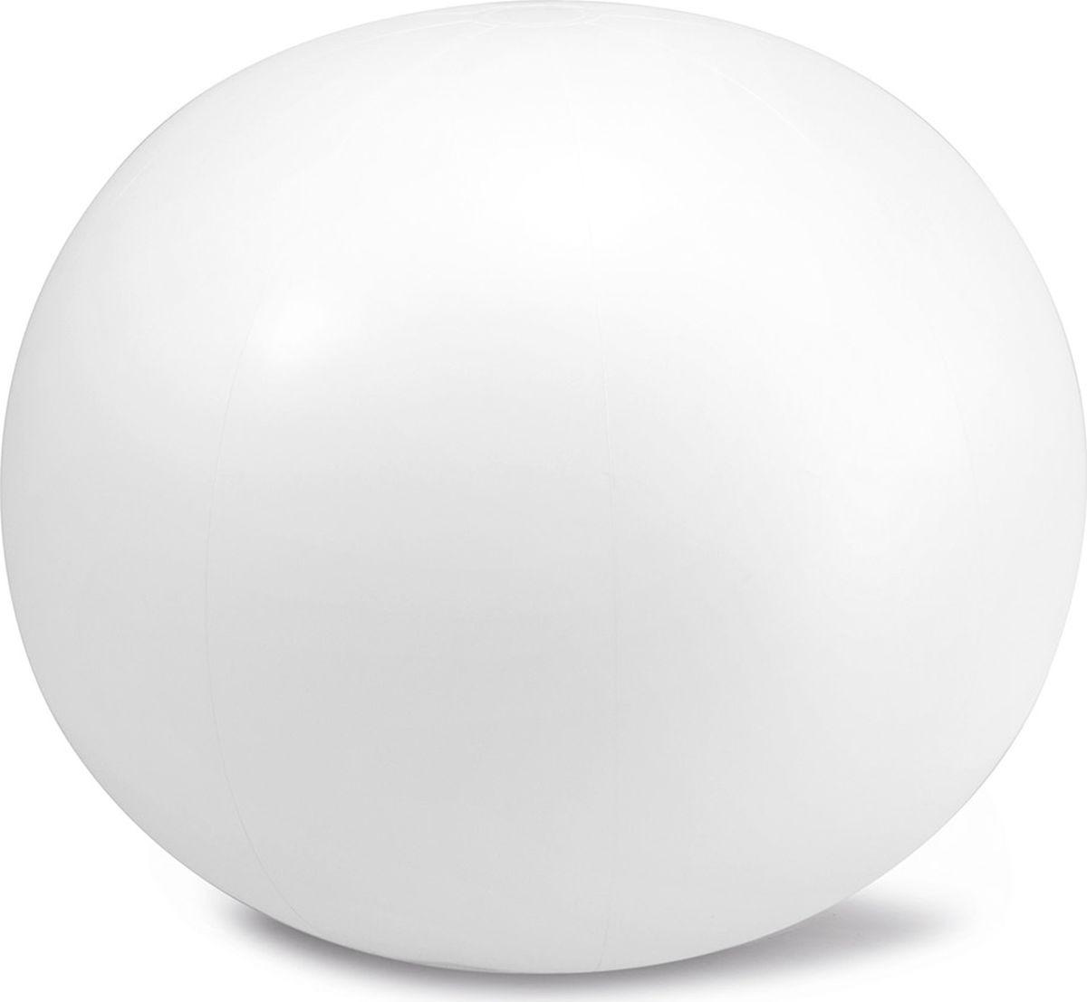Лампа светодиодная для бассейна Intex Плавающий шар, с68695, белый, 89 х 79 см шар бульдог 89 см