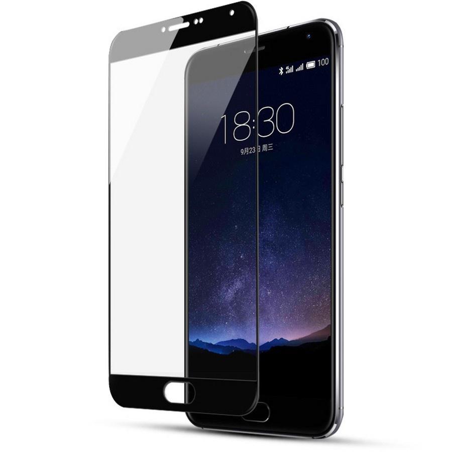 Защитное стекло Colorful Iphone 7, черный
