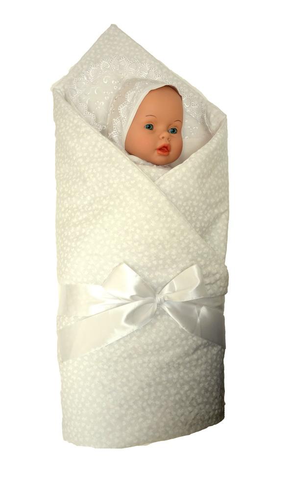 Комплект на выписку Dream Royal шитье для грудничков