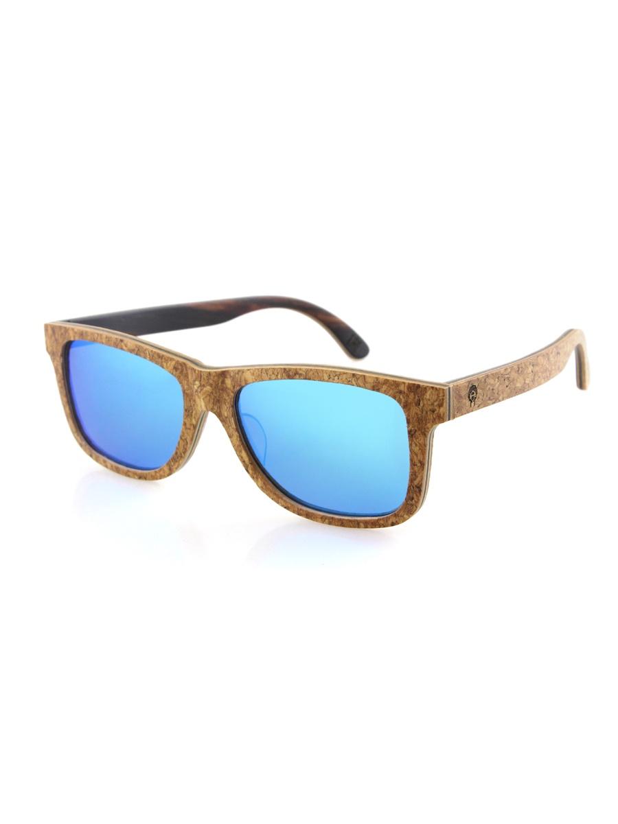 Фото - Очки солнцезащитные Cloudlet ESML0132#3Синий, синий линзы
