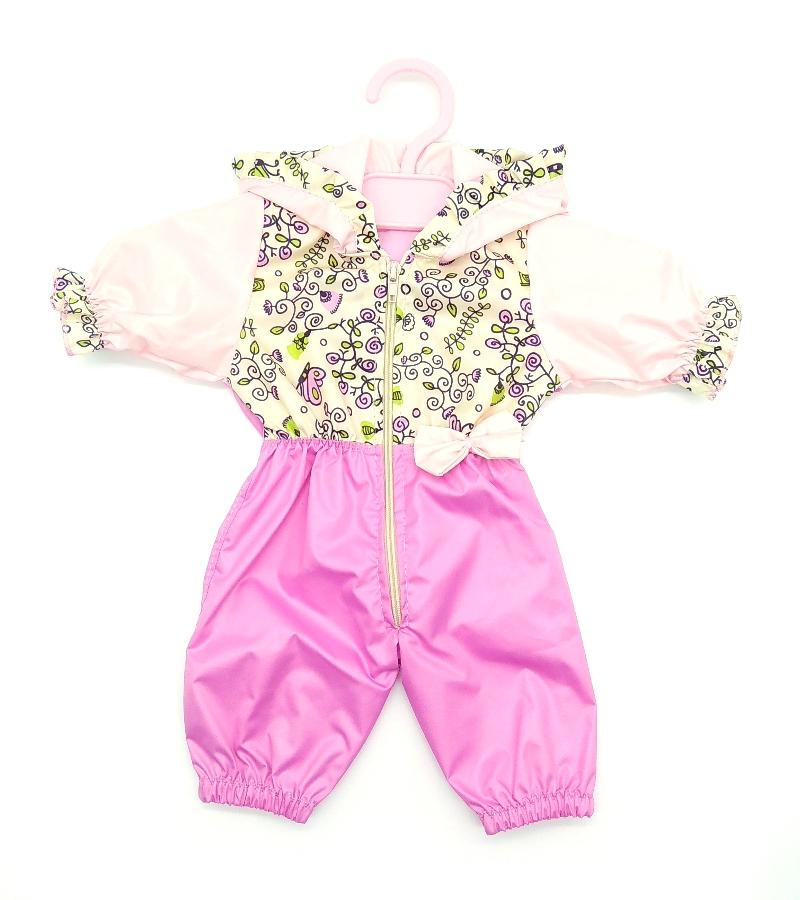 Одежда для кукол china Б33-3