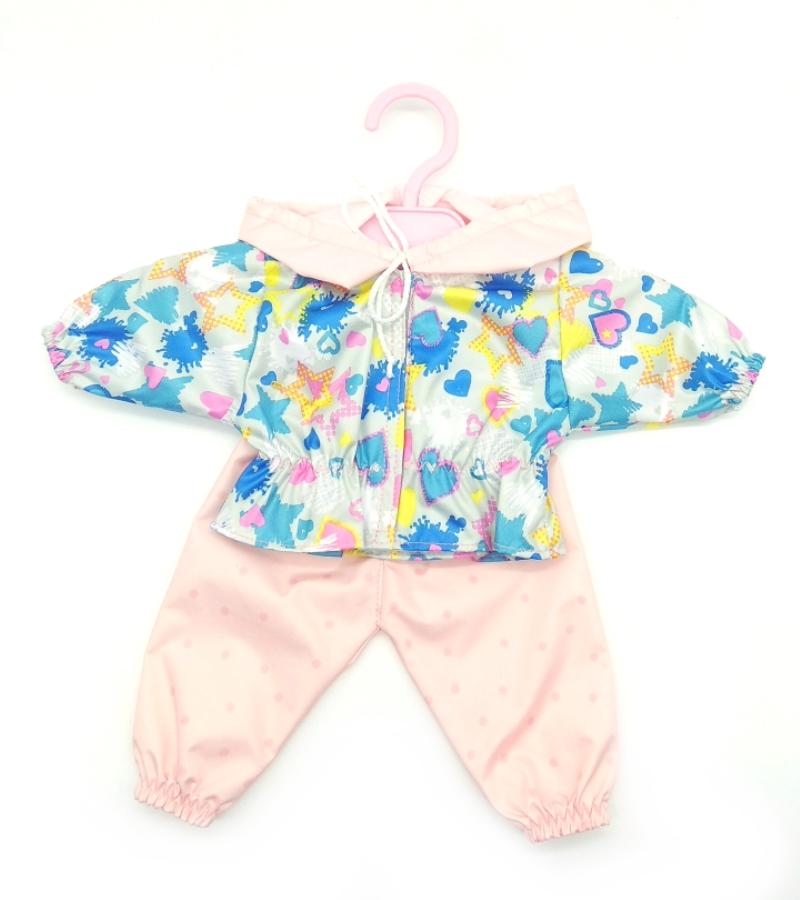 Одежда для кукол china Б34-2