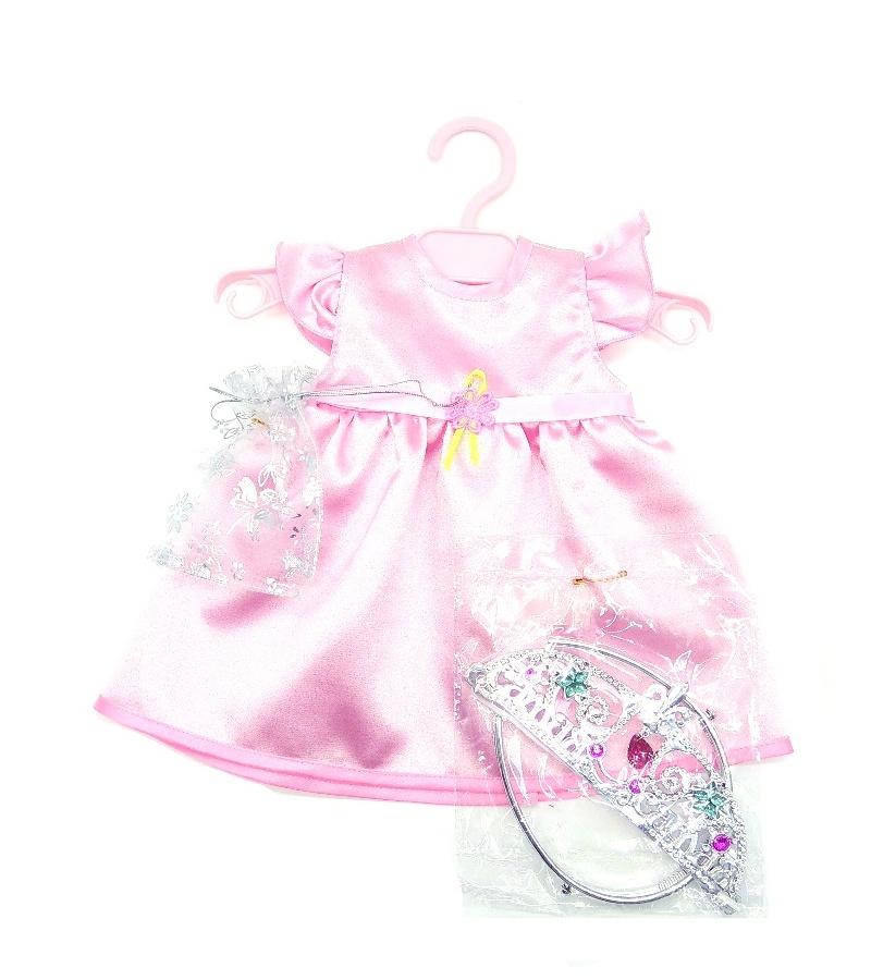 Одежда для кукол china Б02 одежда