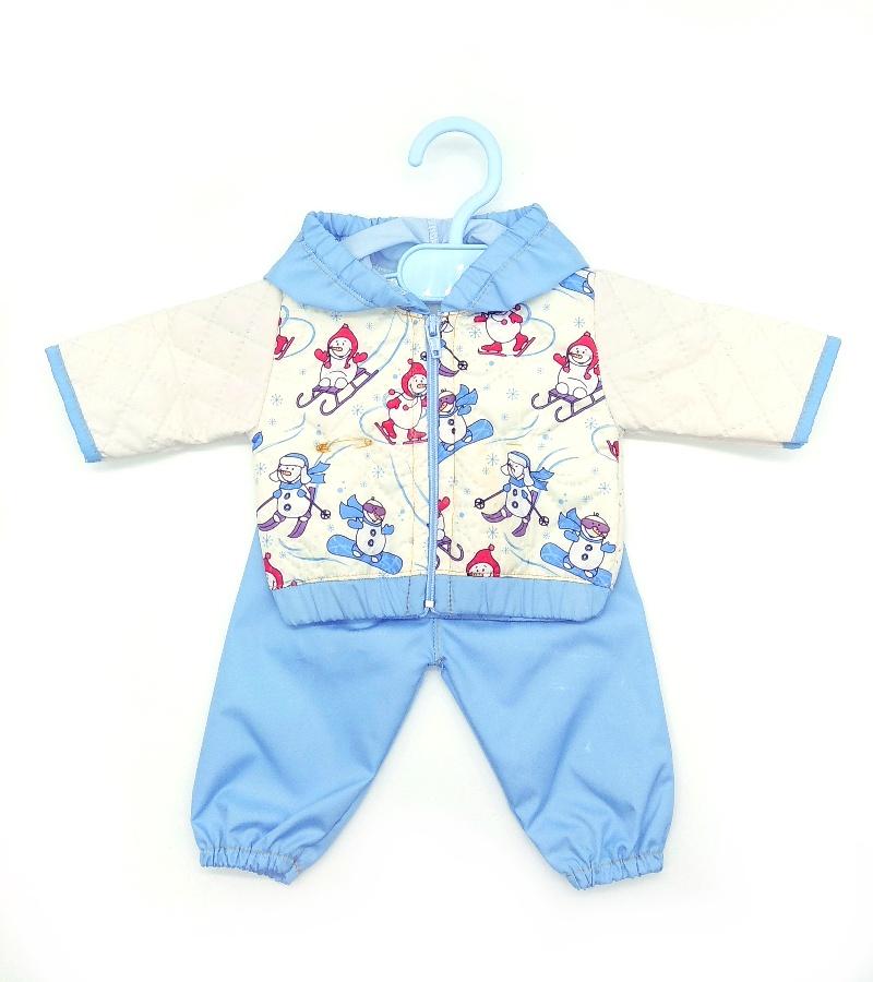 Одежда для кукол china Б30М
