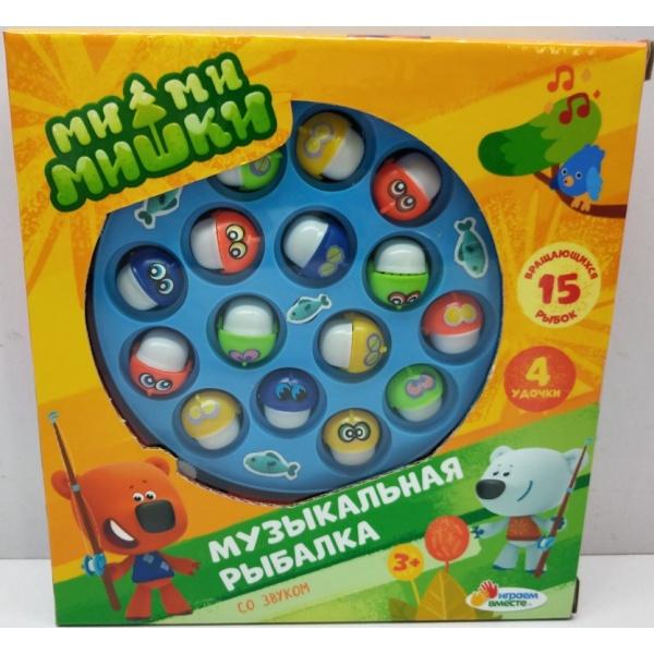 Игровой набор Играем вместе B1284066-R1