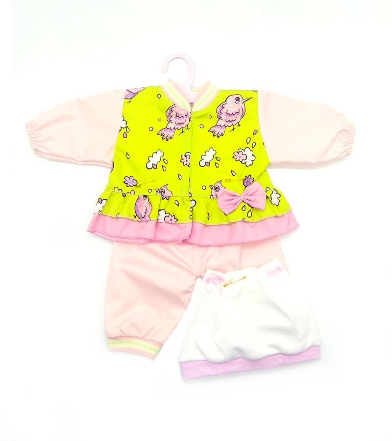 Одежда для кукол china Б37 одежда для детей житомир