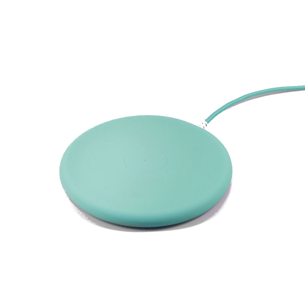 Беспроводное зарядное устройство Philo Wireless Charging Pad зарядное устройство red line qi 04 black для apple iphone 8 8 plus