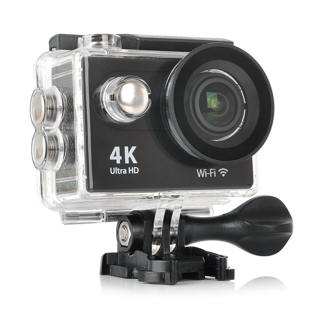 Экшн-камера Markclub@Hoco 4k