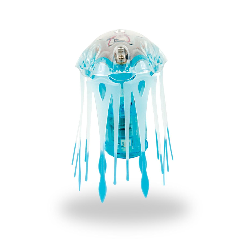 Игрушка для ванной Hexbug Медуза-робот 460-4087 синий