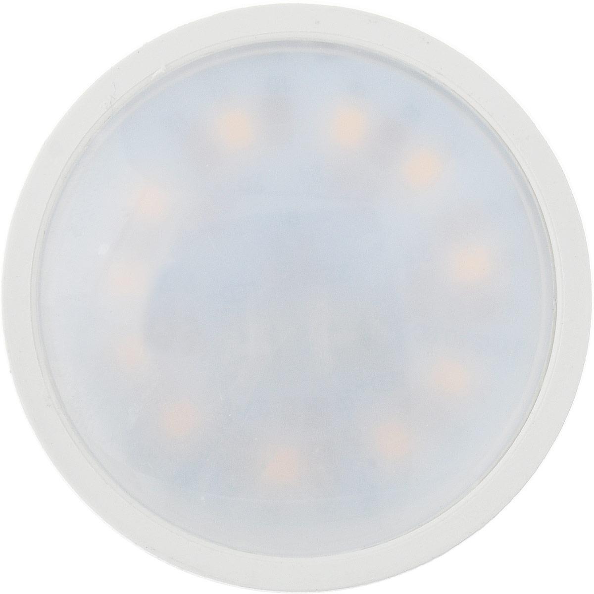 Лампа светодиодная Космос MR16 220V, теплый свет, цоколь GU5.3, 10.5W, LkecLED10.5wJCDRC30LkecLED10.5wJCDRC30ДЕКОРАТИВНАЯ СВЕТОДИОДНАЯ ЛАМПА JCDR 10.5 Вт цоколь GU5.3 серии Космос BASIC является аналогом лампы накаливания 90 Вт.В основе лампы используются чипы от мирового лидера Epistar- что обеспечивает надежную и стабильную работу в течение всего срока службы (25 000 часов). До 90% экономии энергии по сравнению с обычной лампой накаливания (сопоставимы по размеру); стабильный световой поток в течение всего срока службы; экологическая безопасность (не содержит ртути и тяжелых металлов); мягкое и равномерное распределение света повышает зрительный комфорт и снижает утомляемость глаз; благодаря высокому индексу цветопередачи свет лампы комфортен и передает естественные цвета и оттенки; инструкция по эксплуатации и гарантийный талон - в комплекте.