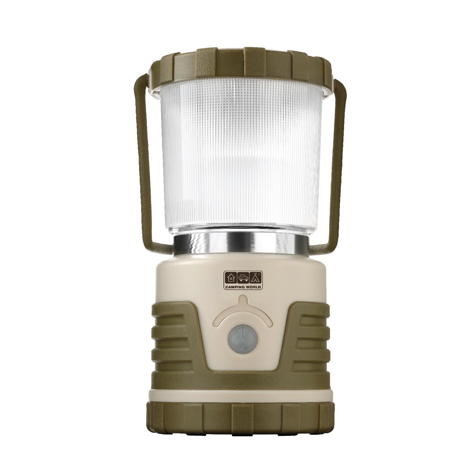 Кемпинговый фонарь Camping World 138246
