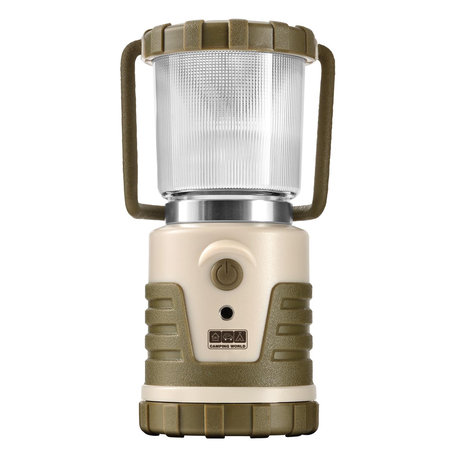 Кемпинговый фонарь Camping World 138247